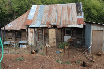 Original Homestead House
